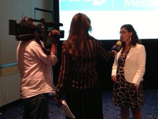 ASCO Press Conference