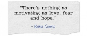 Katie Couric quote