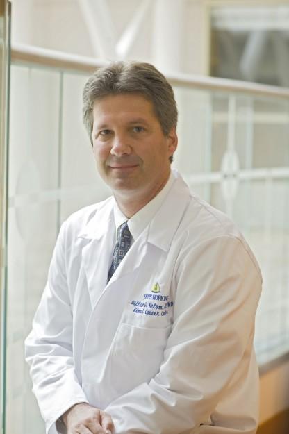 William Nelson, M.D., Ph.D.