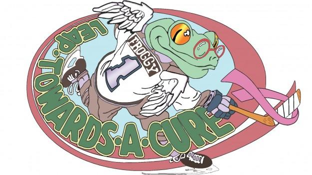 Leap Hockey Logo