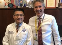 Cancer Matters with Dr. Bill Nelson – Immunotherapy and Pancreatic Cancer