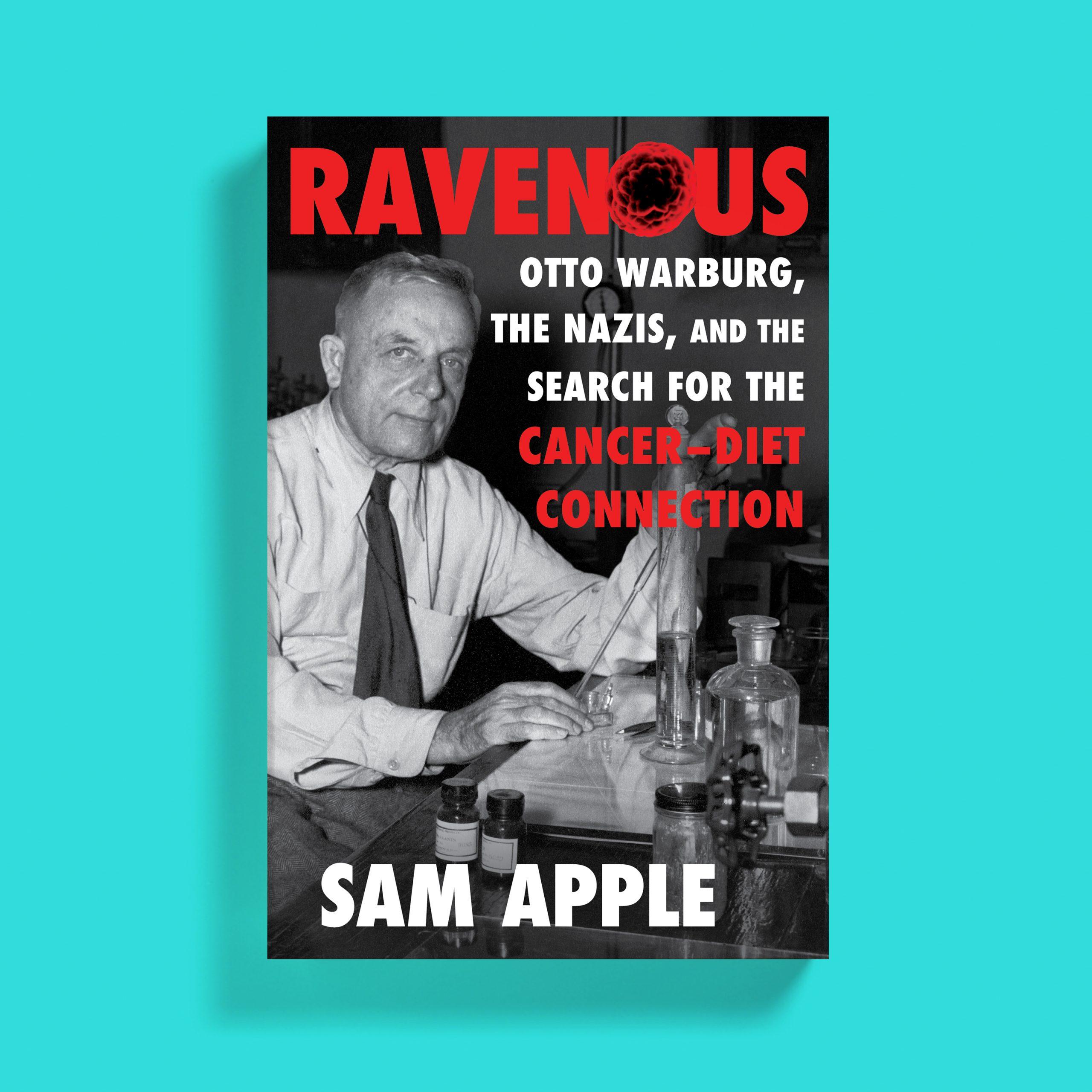 Ravenous-bookshot-blue